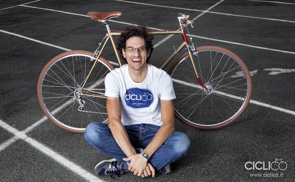 ciclico, singlespeed, urban bikes, bike restyling, bike restore