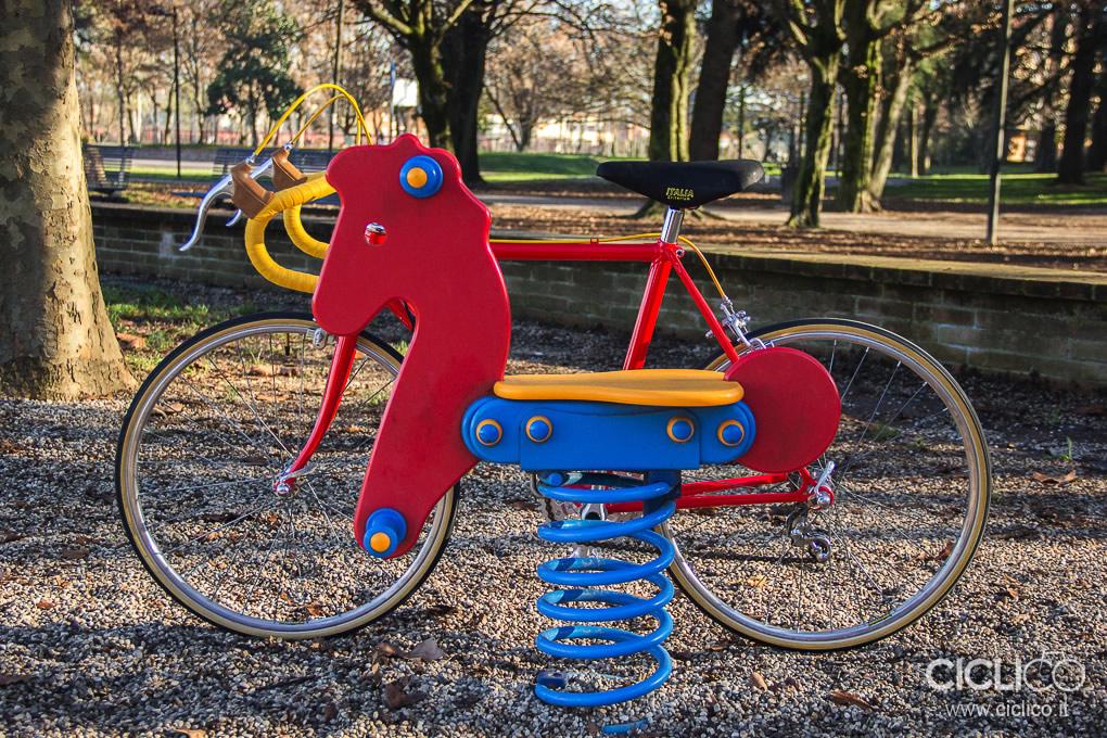 bici da corsa da bambino, kid's racing bike, 22 pollici, 22 inches