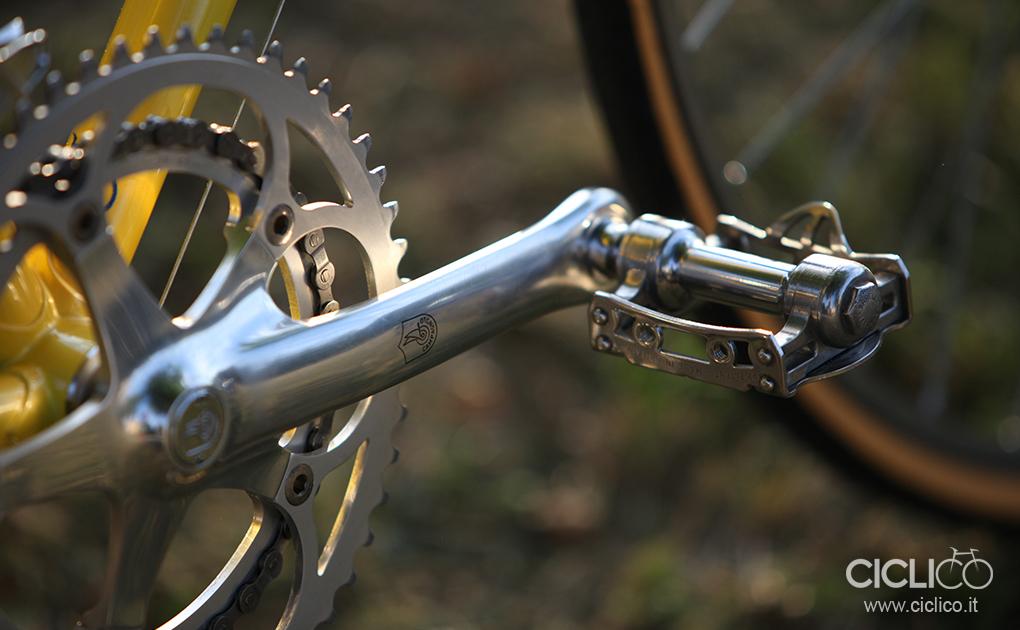 Barelli Supreme pedals