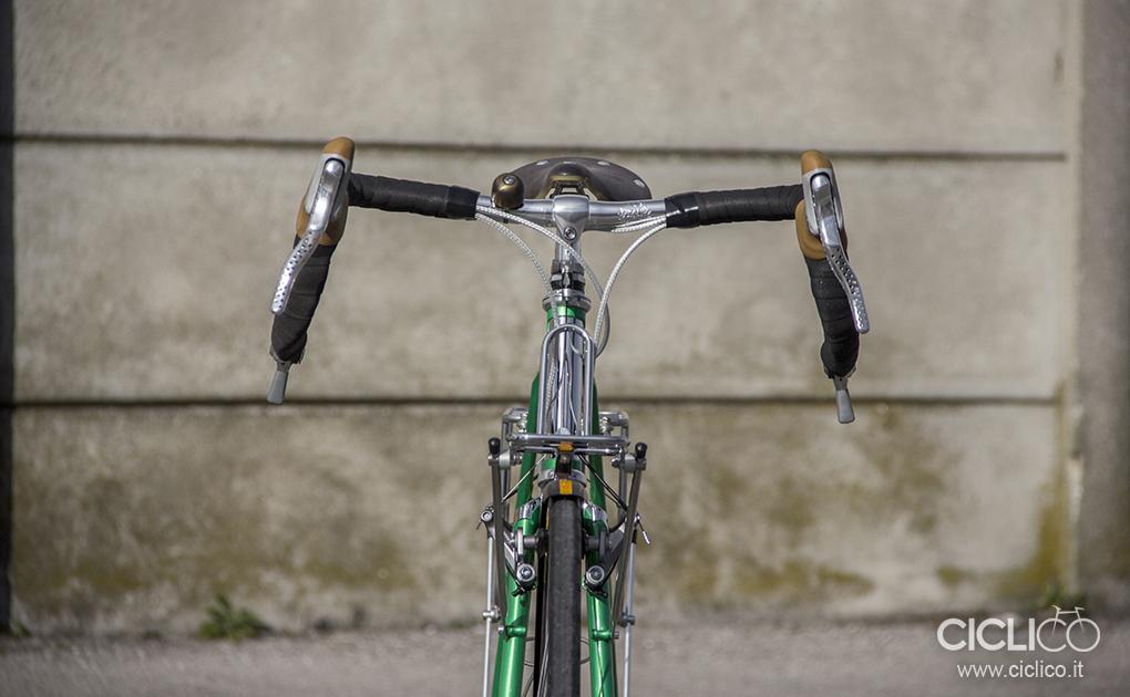 faggin, steel bike, restauro bici, bici vintage, shimano, cantilever, touring bike, bici da viaggio, restyling, brooks england, cambium, brake levers trp, specialized fenders, nitto, continental gatorskin, mks touring pedals, paul component monkey, cable hanger, ultegra cranckset 6503, shimano 105 fd-5503, bar end shifters, dura ace 7700, 9-speed, mavis open pro rims, velo orange handlebar, brooks england, ciclico, custom bikes, custom works, hand made bikes, workshop